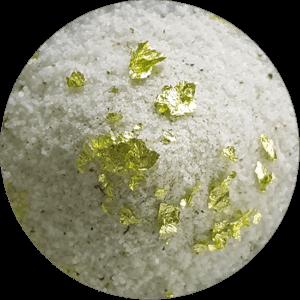 Kraftsalz Zitronengras - 100g und 1000g