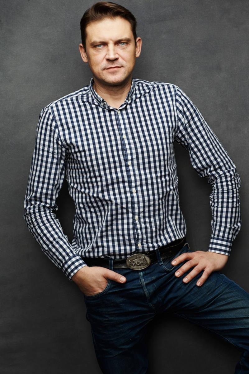 Raphael Dudler, Gründer von Kraftsalz