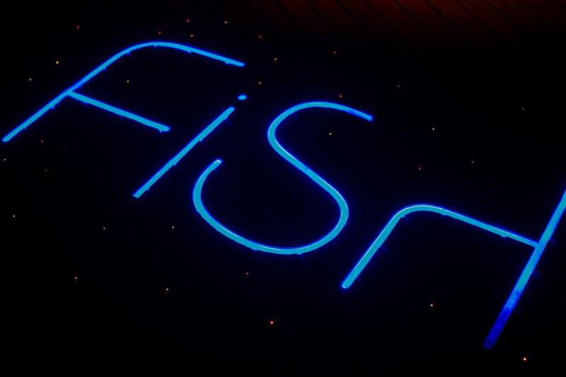 W Retreat and Spa Malediven, Fish Restaurant
